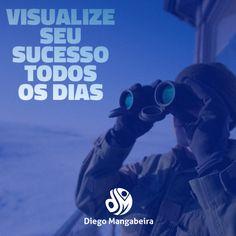 Visualize Seu Sucesso Todos Os Dias!
