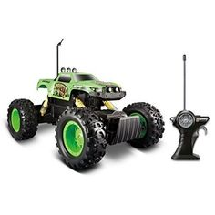 Radio Control Car Vehicle Off Road Toys Play Kids Fun Adults Summer Gift NEW #RemoteControlled