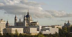 Mansilla + Tuñón . Museo de las Colecciones Reales . Madrid (7)