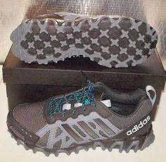ADIDAS INCISION TRAIL Running MENS BA8657 NEW #Adidas #TrailRunning
