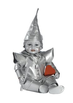 Tin Man 75th from The Wizard of Oz by Adora Doll Company