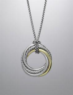 Bungalow 1a: David Yurman Jewelry Collection