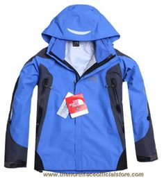 Women The North Face Gore Tex Outerwear Jacket Black Outlet TNF3428 Sale