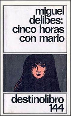 1966-2016: Cinco horas con Mario cumple 50 años http://revcyl.com/www/index.php/component/k2/item/7019-1966-2016-cinco-horas
