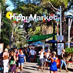 Hippy Market, Es Cana, Ibiza - Hard Rock Hotel Ibiza to Hold Ibiza International Music Summit as First Key Event http://www.augustuscollection.com/hard-rock-hotel-ibiza-hold-ibiza-international-music-summit-first-key-event/
