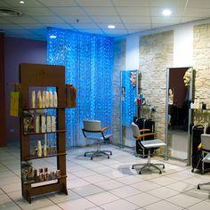 FREE STYLE PARRUCCHIERI SNC   SPA Inner Circle - Saloni certificati sulla ricostruzione dei capelli