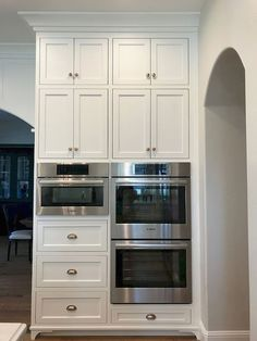 Kitchen Cabinet Types - CLICK THE PIC for Lots of Kitchen Ideas. #kitchencabinets #kitchenisland