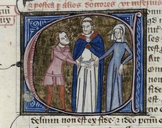 'Living as a single person': Marital Status, Performance and the Law in Late Medieval England - Medievalists.net