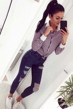 Breathtaking 41 Trendy Outfits for Women to Look Stylish