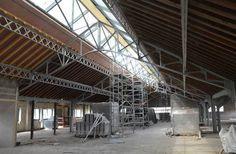 Centro Cultural y Desarrollo Turístico en Chatelaudren (rehabilitación)