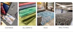 Rugs On Carpet, Carpets, Types Of Hands, Hand Tufted Rugs, Home Decor, Farmhouse Rugs, Rugs, Decoration Home, Room Decor