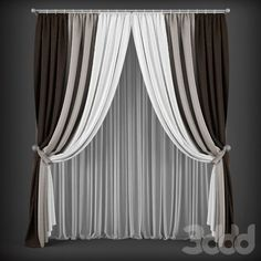 Window Treatments For Large Windows Images and Pics of Window Treatment Ideas For Great Room. Home Curtains, Hanging Curtains, Curtains With Blinds, Velvet Curtains, Neutral Curtains, Living Room Windows, Living Room Decor, Bedroom Decor, Curtain Ideas For Living Room