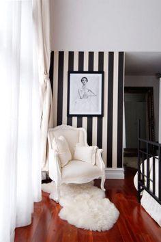 Seeing Stripes - HarpersBAZAAR.com