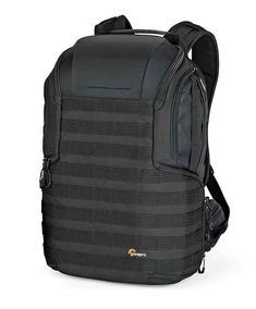 The ProTactic BP 450 AW II professional camera backpack expands upon the rugged versatility and armored protection our original ProTactic series is known for. Camera Nikon, Camera Gear, Camera Laptop Backpack, Backpacking India, Professional Camera, Utility Pouch, Instant Camera, Camera Accessories, Black Backpack