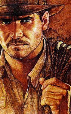 Simply Indiana Jones