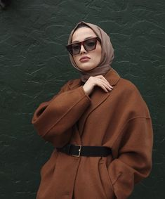 Fashion Tips For Beginners .Fashion Tips For Beginners Modest Fashion Hijab, Modern Hijab Fashion, Casual Hijab Outfit, Hijab Fashion Inspiration, Muslim Fashion, Fashion Outfits, Fashion Tips, Grunge Style, Soft Grunge