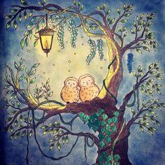 #coloringbook #coloringbooks #coloringbookforadults #coloringbookforadult #adultcoloringbook #stresscoloring #romanticcountrycoloringbook #romanticcountrysecondtale #romanticcountry2 #romanticcountry3 #cocot #eriy