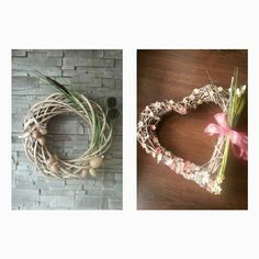 Spring / Easter wreaths