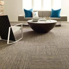 carpet Shaw tiles commercial