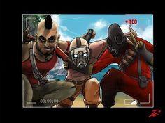 Lunatics...ARE AWSOME!!!