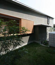 Kamisawa House by Hitoshi Sugishita Architect and Associates