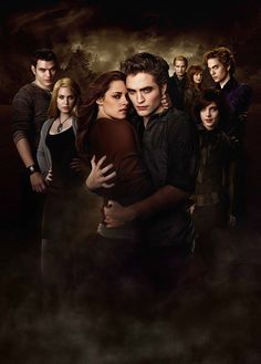 The Twilight Saga: New Moon Movie Poster ( of Twilight Edward, Twilight Saga New Moon, Twilight Saga Series, Twilight Cast, Bella Swan, Edward Cullen, Edward Bella, Jacob Black, Twilight Meme