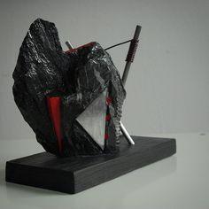 Intervención en piedra negra,#escultura ,#sculpture ,#skulptur ,#art,#arte,#kunst ,#kunstwerk ,#artcontemporain ,#artecontemporaneo ,#piedra,#stein ,#passau ,#niederbayern ,#badgriesbach ,#kussbadgriesbach ,#artistaespañol ,#artistachileno ,#chilenischekunstler ,www.d-soto.com