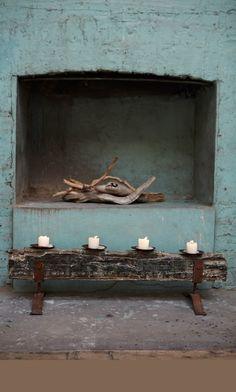 Candle Log