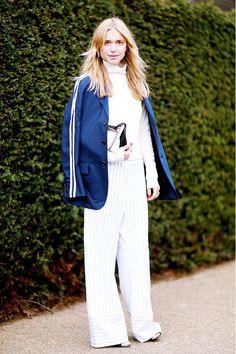 dresscode.com.br - Women´s Fashion Style Inspiration Look Outfit - Moda Feminina Estilo Inspiração