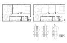 Galeria - 13 VPO / Kauh Arquitectos - 13