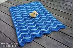 Just Duckie Lovey by Lisa van Klaveren | Ravelry.com