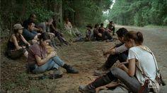 Sonequa Martin-Green   The Walking Dead S05E10 / AMC