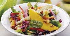 sweet winter slaw- From the Plenty cookbook by Y. Ottolenghi. Mil says: I've already made this recipe three times!