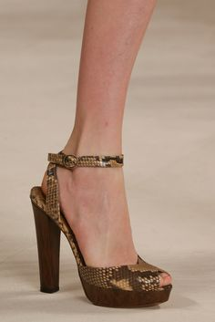 Ralph Lauren Spring 2015 Ready-to-Wear - Details - Gallery - Look 81 - Style.com