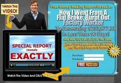 Clickbank Pirate - Pillage & Plunder Clickbank For Autopilot Income In Affiliate Marketing
