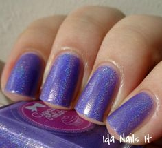 Ida Nails It: Cupcake Polish In Bloom Spring 2015 Collection: Swatches and Review