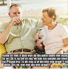 Snl, Afrikaans, South Africa, Gift Ideas, Humor, Motivation, Couple Photos, Funny, Summer Recipes