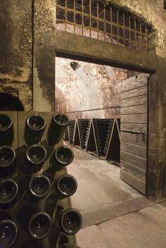 Berlucchi Winery, Franciacorta, Italy. A glimpse of #BerlucchiMood. www.Berlucchi.com