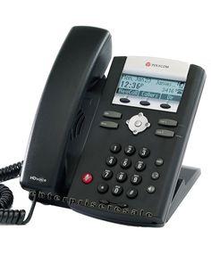 Polycom SoundPoint IP 335 Phone POE IP335 (2201-12375-025) Refurbished