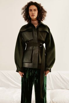 Céline Pre-Fall 2016 collection Autumn-Winter 2016-2017 (Pre-Fall 2016) fashion collection, shown 9th May 2016