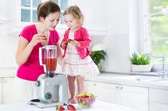 Smoothie Recipes For Toddlers