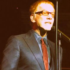 Danny Elfman Performs Tim Burton Scores from Nightmare  Before Christmas Live  Oct. 24, 2013 Nightmare Before Christmas Live, Disneyland Main Street, Peter And The Starcatcher, Elf Man, Oingo Boingo, Danny Elfman, Disney On Ice, Movie Songs, Beetlejuice