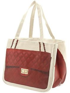 2565642d88f LOVE this tote! Perfect for a double baby bag! Sacs À Main Gucci
