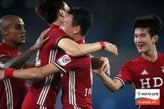 프로축구 2부 부산, 이랜드에 3-2 재역전승…선두 추격 [토토군 뉴스]