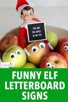 Latest Snap Shots Fantastic Cost-Free Elf Letter Board Signs Strategies Funny Printable Elf Let. Strategies Fantastic Cost-Free Elf Letter Board Signs Strategies Funny Printable Elf Letter Board Signs to Letterboard Signs, Cute Signs, Naughty Kids, Naughty Elf, Christmas Elf, Christmas Humor, Christmas Crafts, Elf Letters, Awesome Elf On The Shelf Ideas