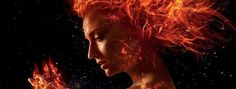X-Men Dark Phoenix : les 1ères photos le synopsis  1 énorme news