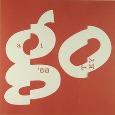AGI '88 by Walter Allner