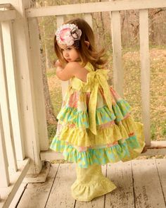 Here's What Your Kid Should Wear for Easter This Year ...
