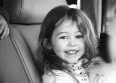 Fetus Miley Cyrus #thatsmile #precious