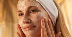 I am but I look at The secret of my youth: .- I am but I look at The secret of my youth: I smear my face … - Beauty Secrets, Diy Beauty, Beauty Hacks, Face Care, Body Care, Face And Body, Face Skin, Homemade Skin Care, Tips Belleza